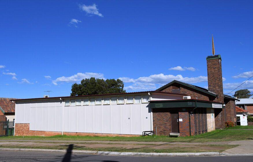 Burmese Christian Church (Sydney)