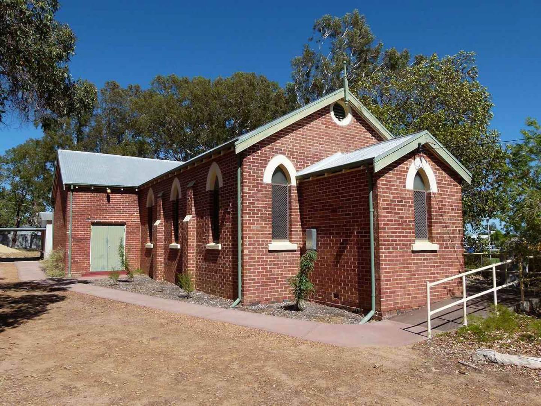 Byford Uniting Church