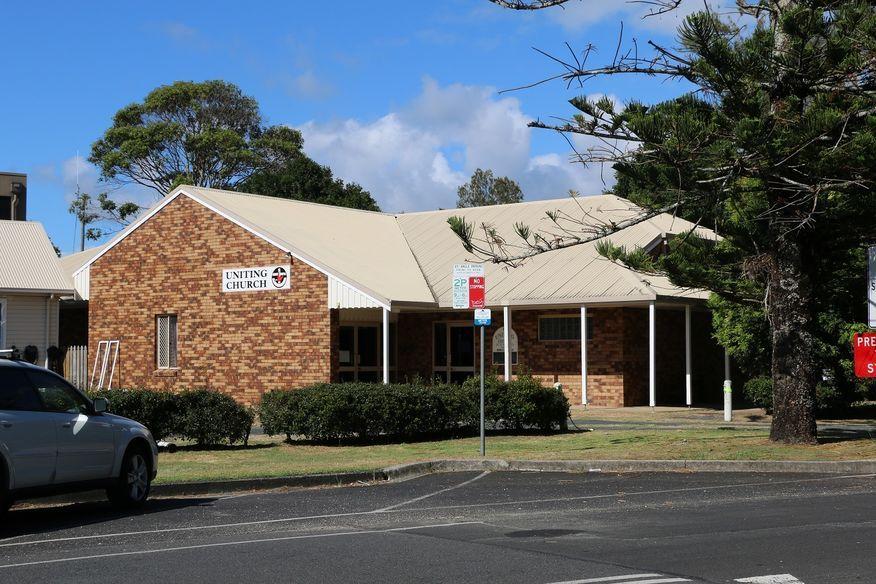 Byron Bay Uniting Church