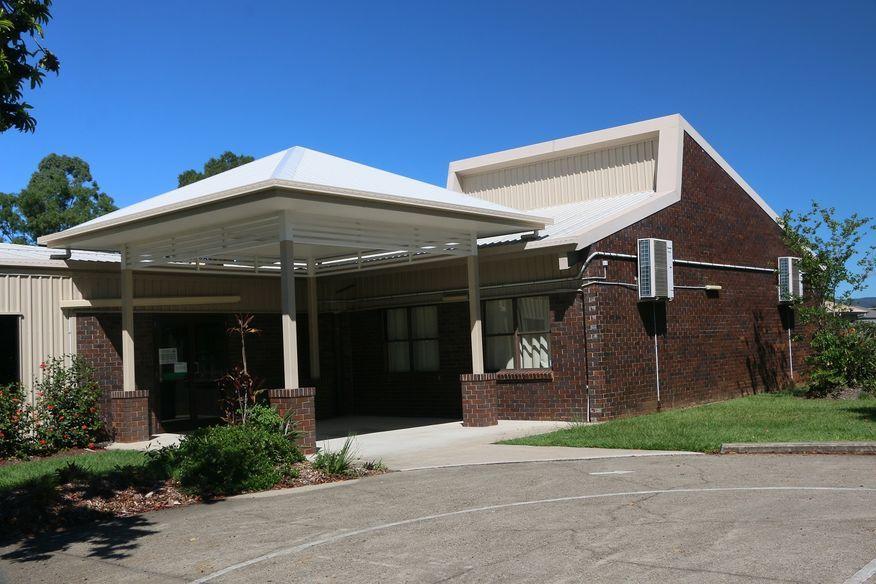 Caboolture Baptist Church