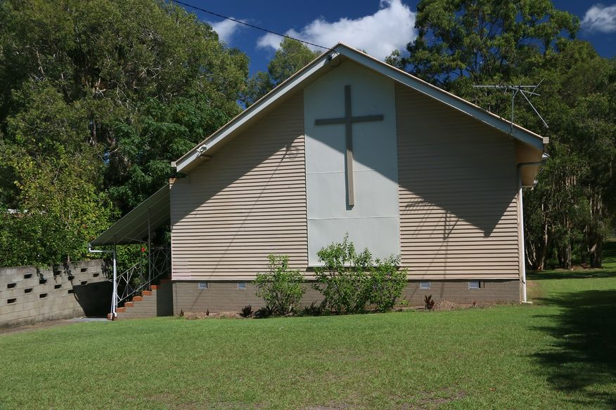 Caboolture Living Hope Church of Christ
