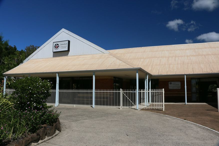 Caboolture Uniting Church