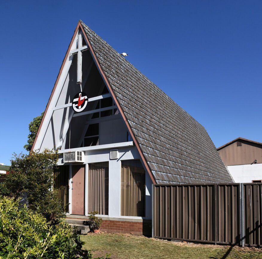 Cabramatta Uniting Church Multi Centre
