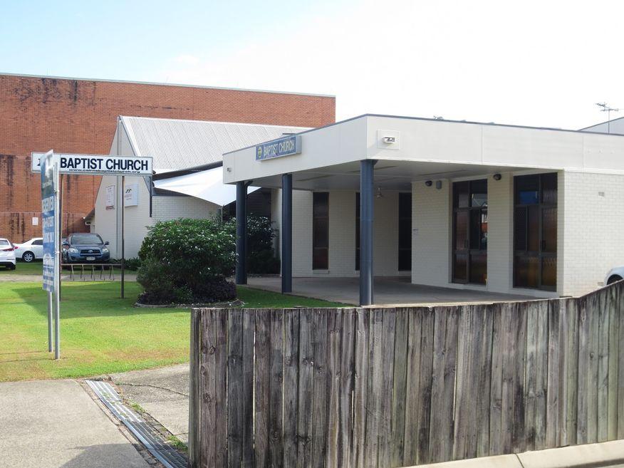 Cairns Baptist Church
