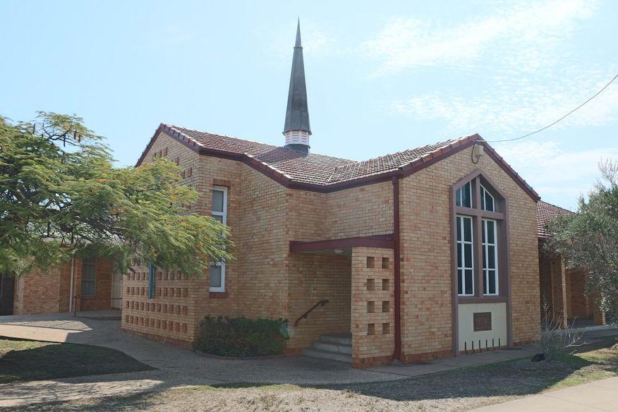 Callide Valley Presbyterian Church