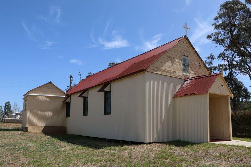 Caloola Union Church