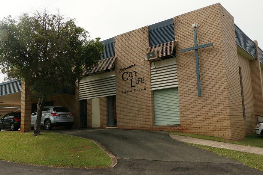 Caloundra CityLife Baptist Church