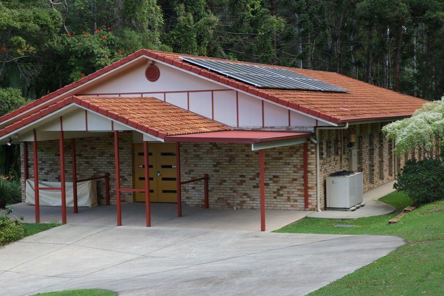 Caloundra Seventh-Day Adventist Church