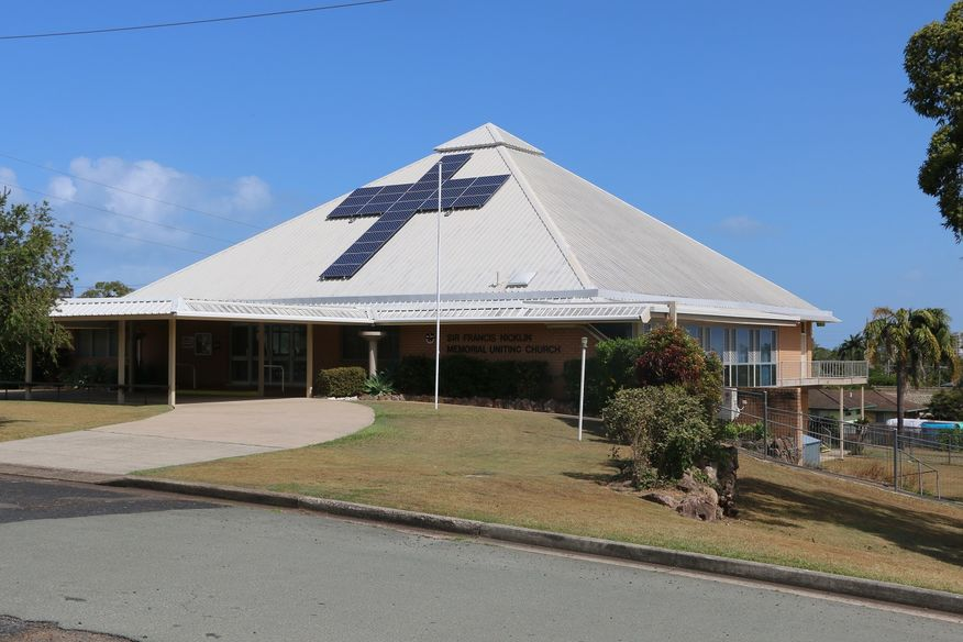 Caloundra Uniting Church