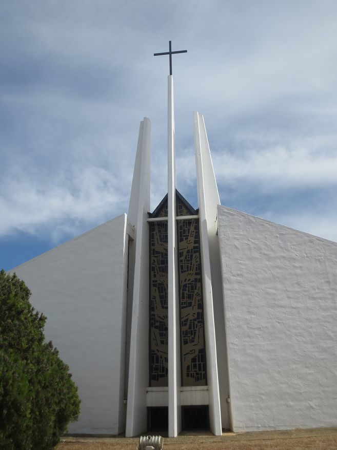 Calvary Memorial Uniting Church