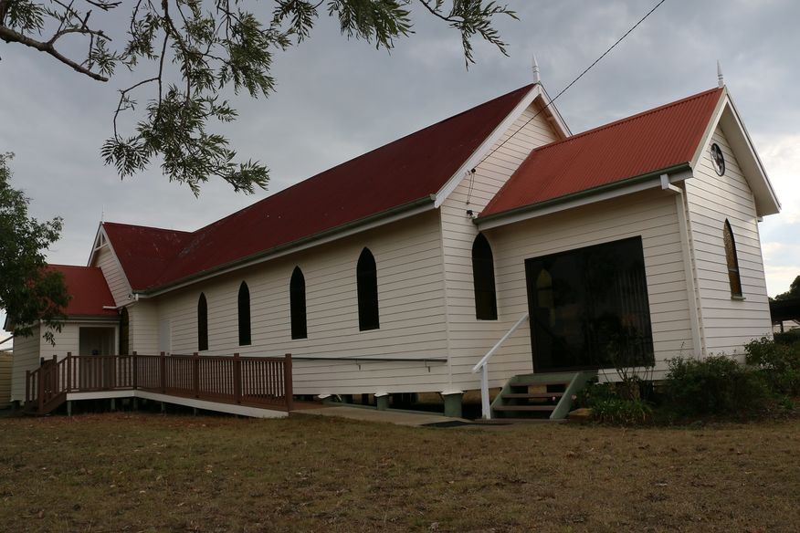 Cambooya Uniting Church