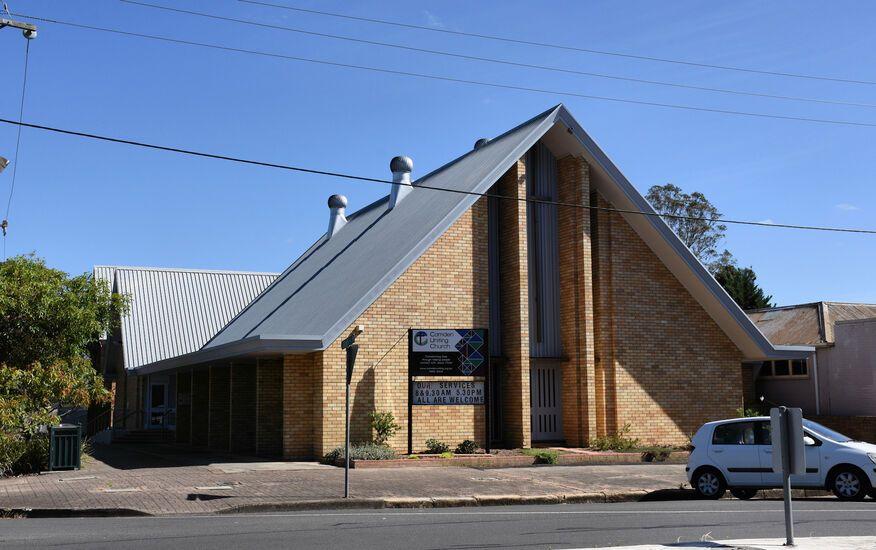 Camden Uniting Church