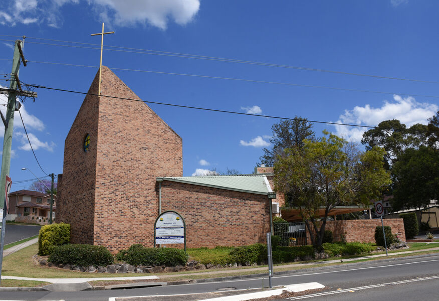 Campbelltown City Baptist Church