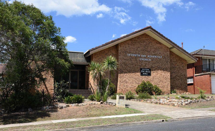 Campbelltown Seventh-Day Adventist Church