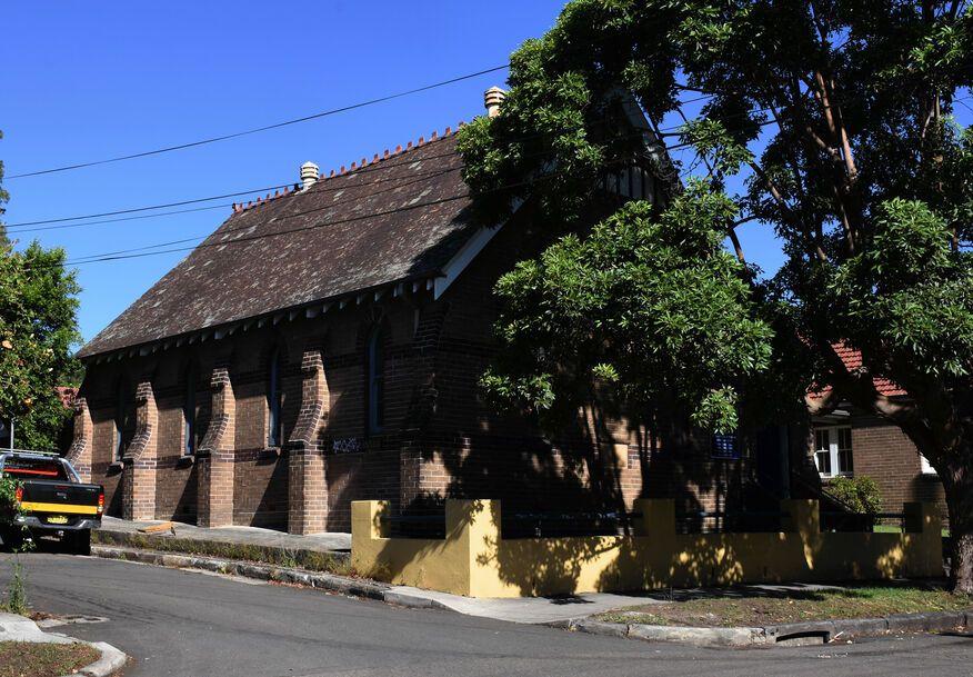 Camperdown Stanmore Community Church