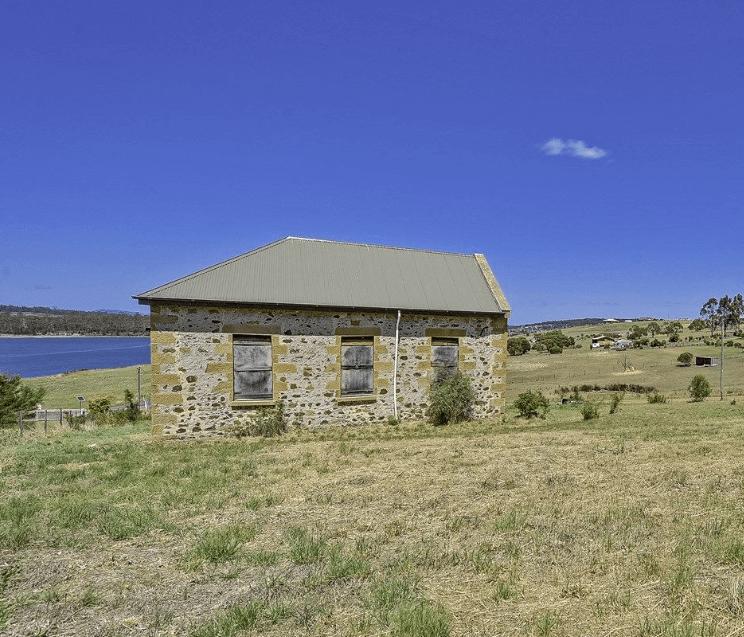 Carlton River Congregational Church - Former