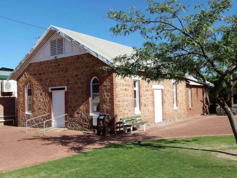 Carnamah Uniting Church - Former