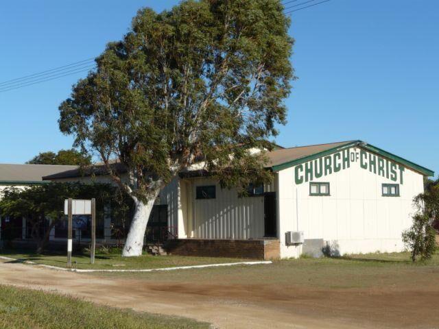 Carnarvon Church of Christ