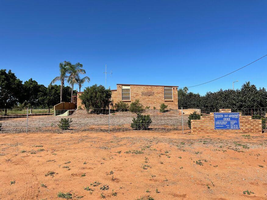 Carnarvon Seventh-day Adventist Church