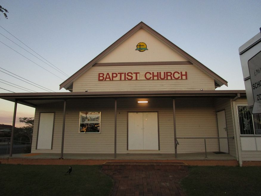 Casino Baptist Church