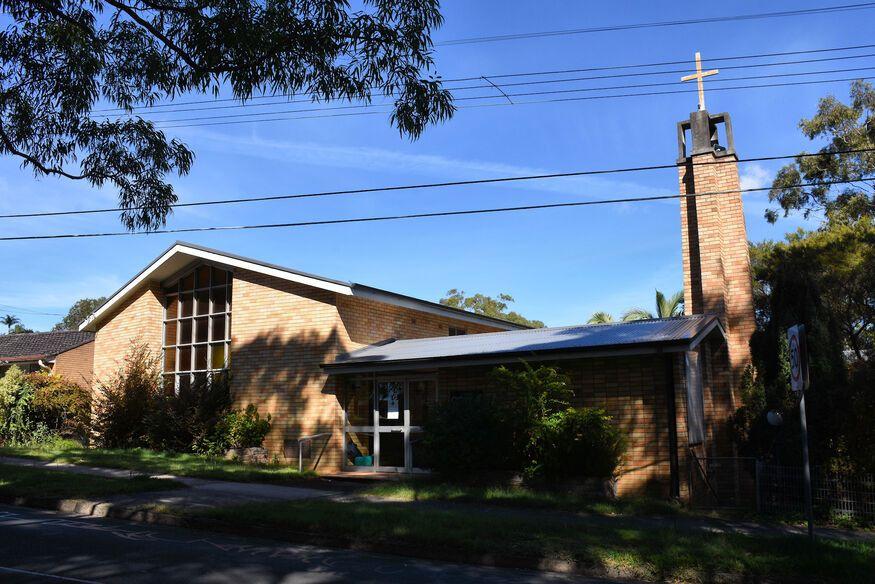Castle Cove Anglican Church