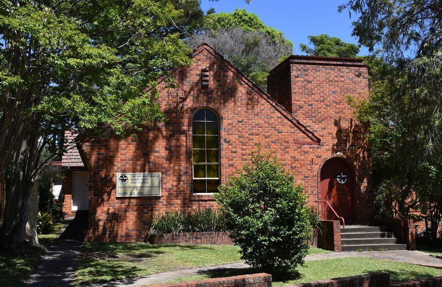 Castlecrag Uniting Church