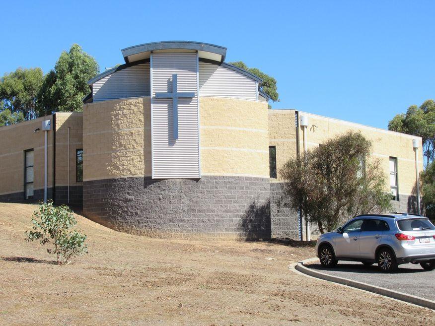 Castlemaine Church of Christ