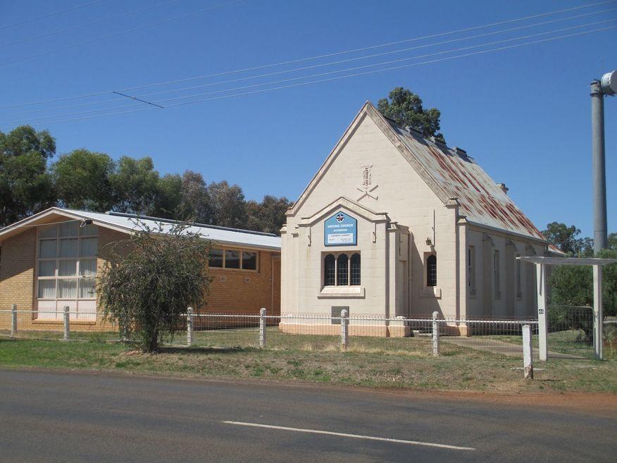 Cavendish Uniting Church
