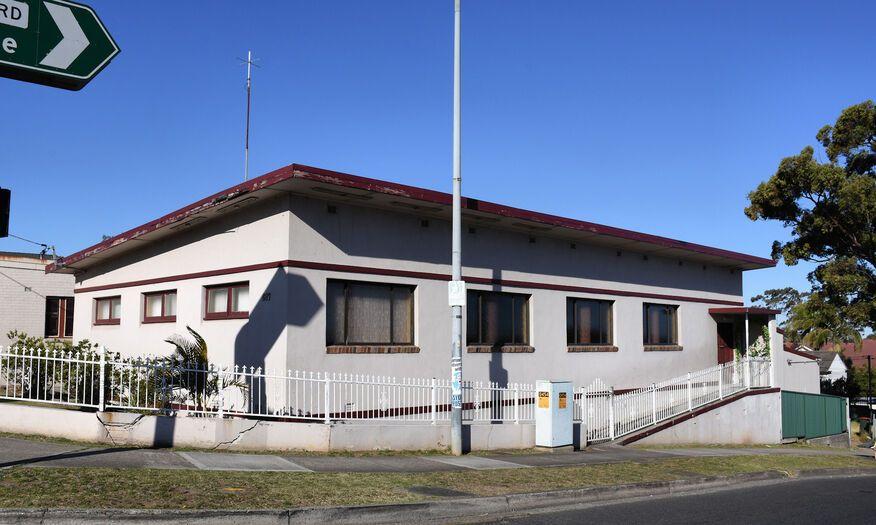 Central Hurstville Samoan Assembly of God