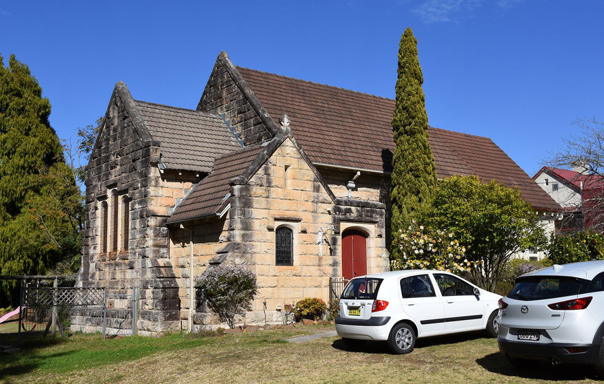 Central Villages Anglican Church