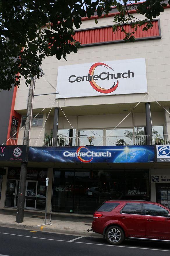 CentreChurch