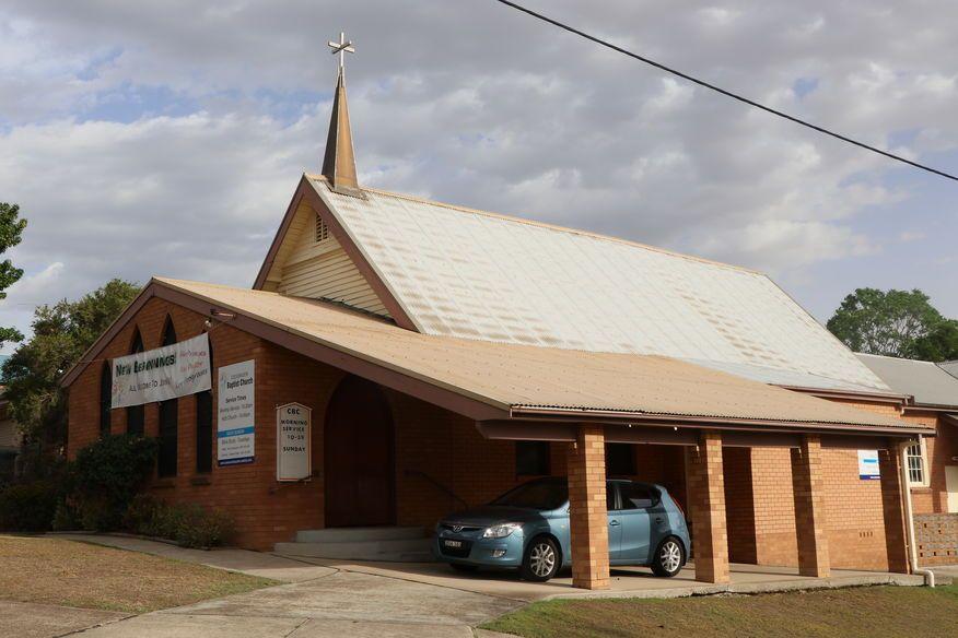 Cessnock Baptist Church
