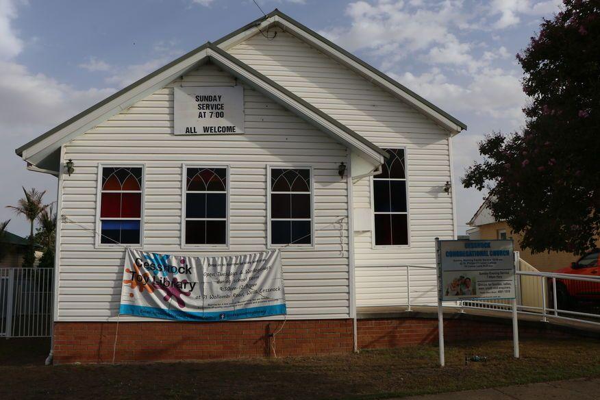 Cessnock Congregational Church