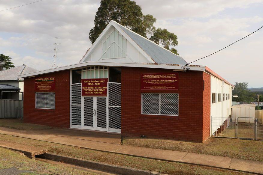 Cessnock Gospel Hall