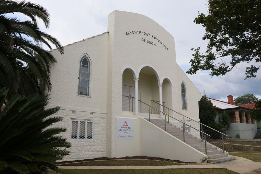 Cessnock Seventh-Day Adventist Church