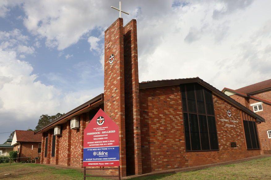 Cessnock Uniting Church
