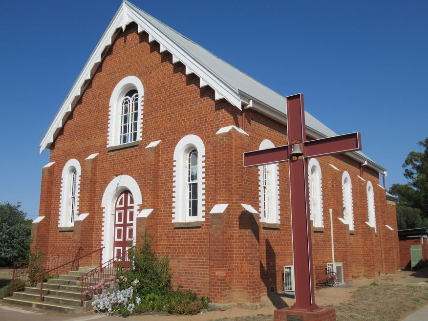 Charlton Uniting Church