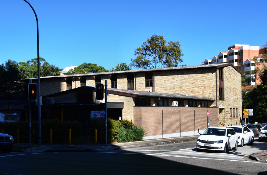 Chatswood Baptist Church