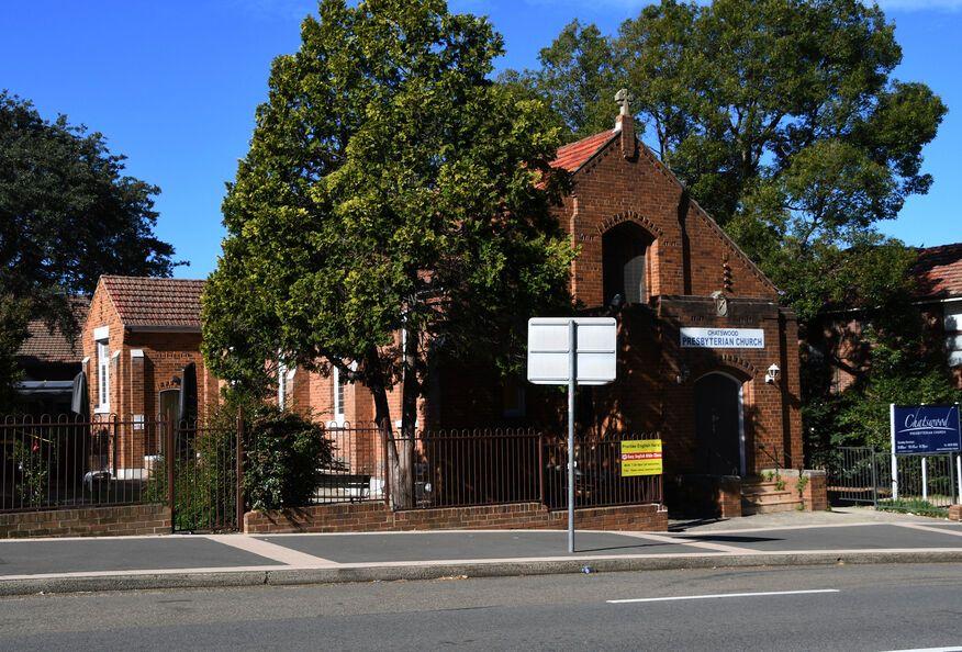 Chatswood Presbyterian Church