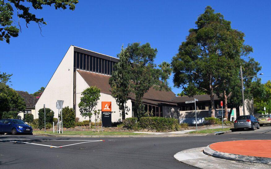 Chatswood Seventh-Day Adventist Church