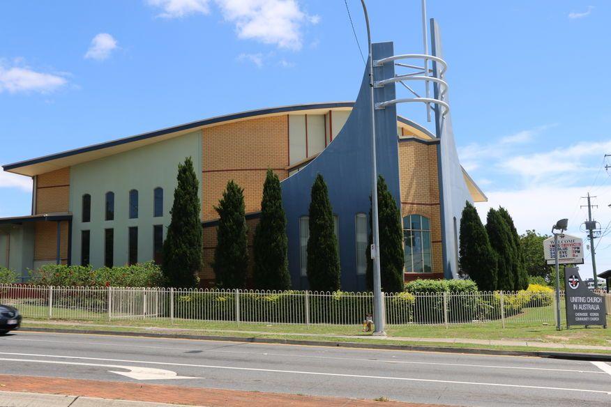 Chermside-Kedron Community Church