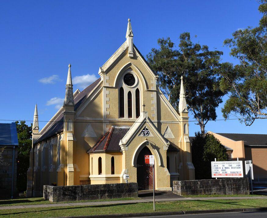 Cherrybrook Uniting Church