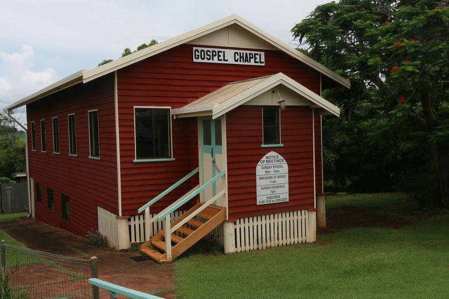 Childers Gospel Chapel