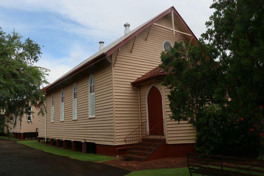 Childers Uniting Church
