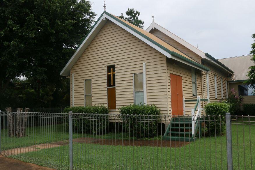 Childers Wesleyan Methodist Church
