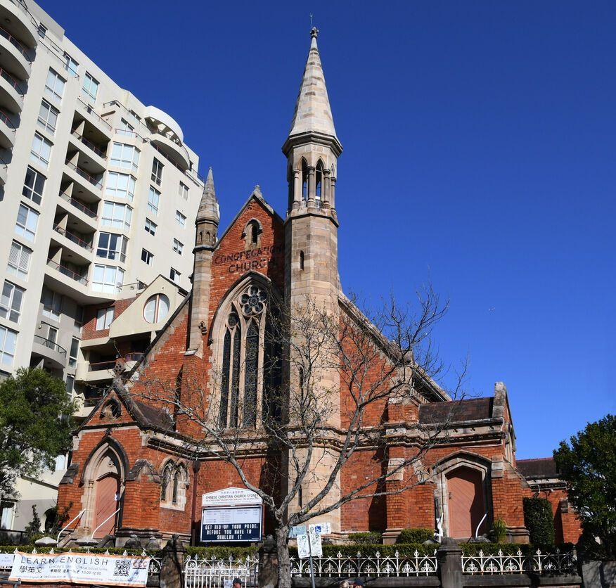 Chinese Christian Church