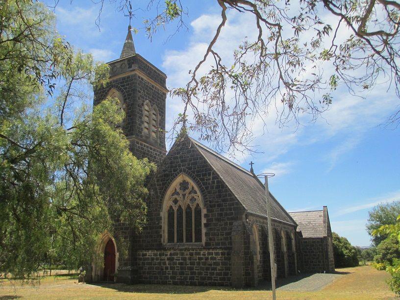 Christ Church Aglican Church