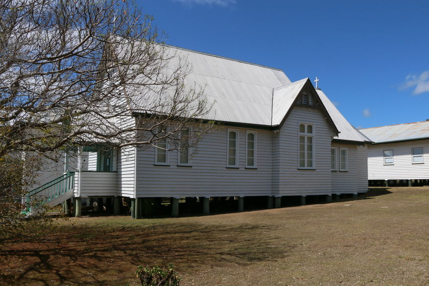 Christ Church Anglican Church