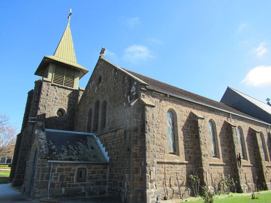 Christ the King Anglican Church