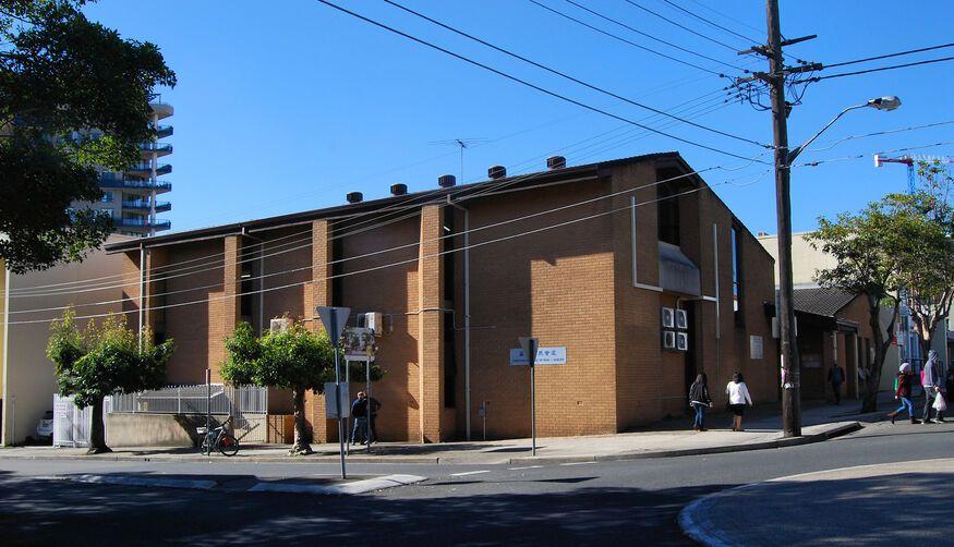 Christian Assembly of NSW - Auburn